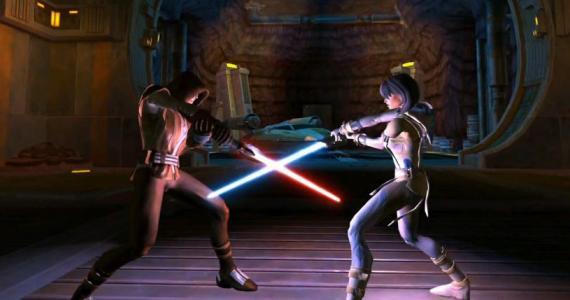 The Old Republic Launch Date BioWare