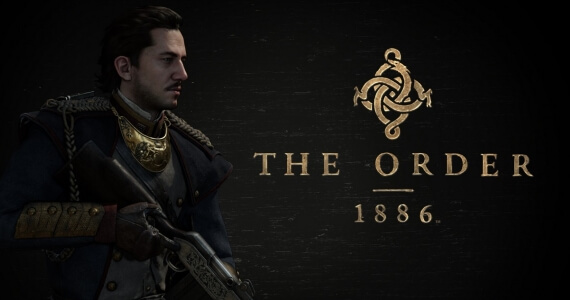 The Order 1886 Character Details