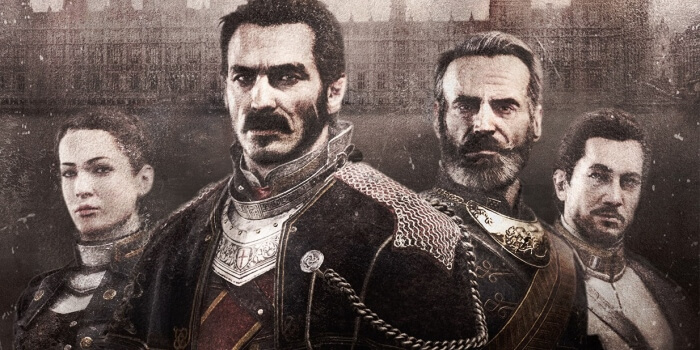 The Order 1886 Graphics Engine Trailer