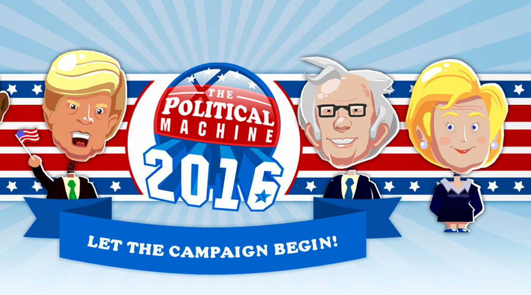7 Best Political Video Games