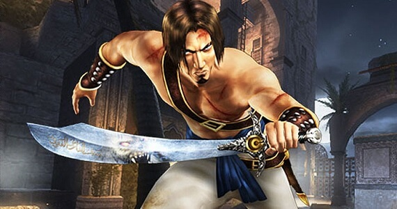 A New Prince of Persia Game?