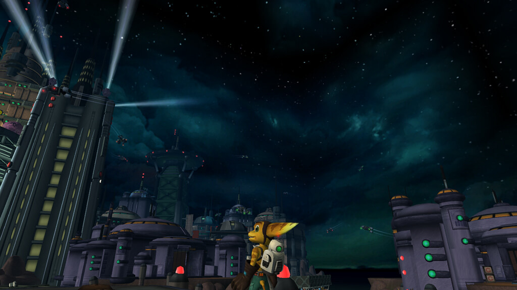 'The Ratchet & Clank Collection' Announced