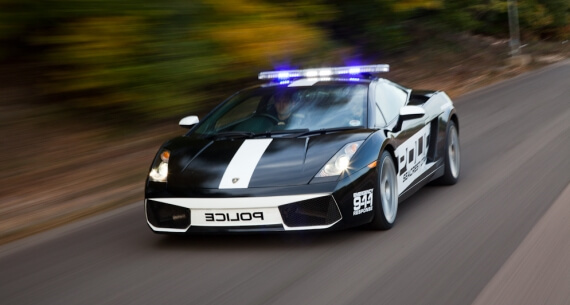 Need for Speed Hot Pursuit Teaser Trailer