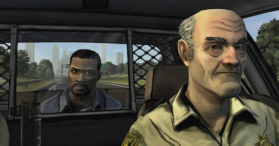 Free Games: 'The Walking Dead Ep. 1′ on iTunes, 'Kinect Party' for Two Weeks