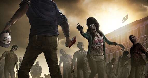 'The Walking Dead: Episode 5' Releasing Next Week