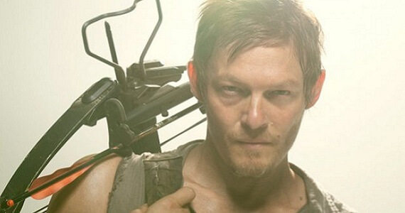 The Walking Dead First Person Shooter