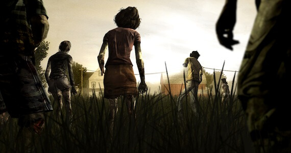 TellTale Games' 'The Walking Dead' Retail Versions Now Available