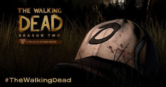The Walking Dead Season Two Release Date