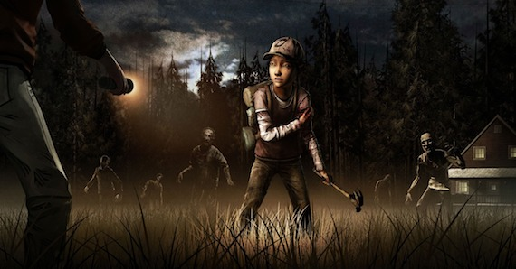 'The Walking Dead: Season Two' Hits Xbox 360 on December 18