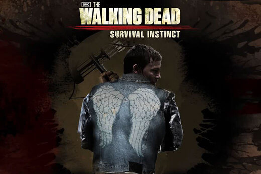 First 'The Walking Dead: Survival Instinct' Gameplay Footage Surfaces