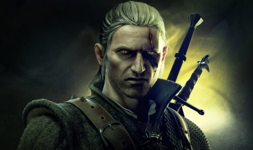 The Witcher 2 Most Anticipated Games