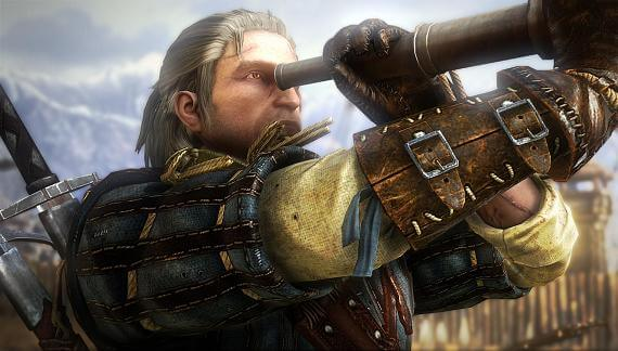 'The Witcher 2' Newest Screenshots Will Blow You Away