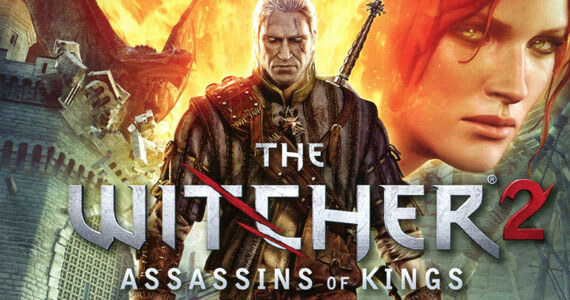 The Witcher 2: Assassins of Kings (Xbox 360) Review