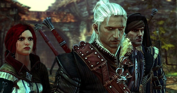 'The Witcher 3: Wild Hunt' Features 3 Different Endings, 300 Variations