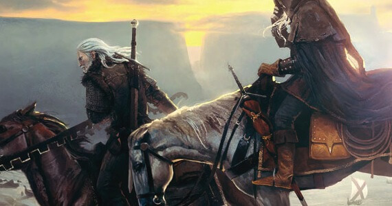 'The Witcher 3: Wild Hunt' Revealed; CD Projekt Red's Open-World End to the Trilogy