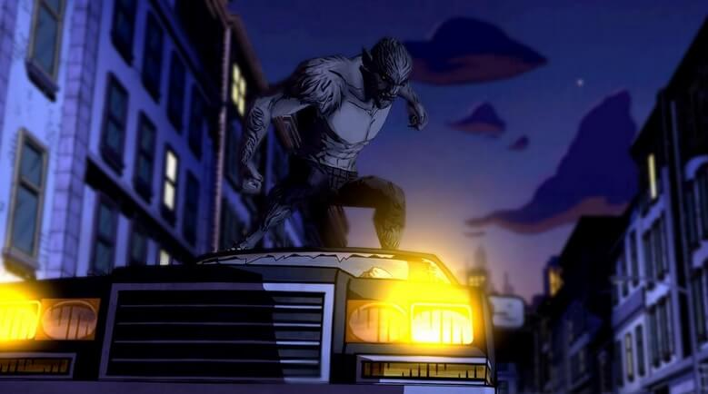 The Wolf Among Us Finale Screenshots