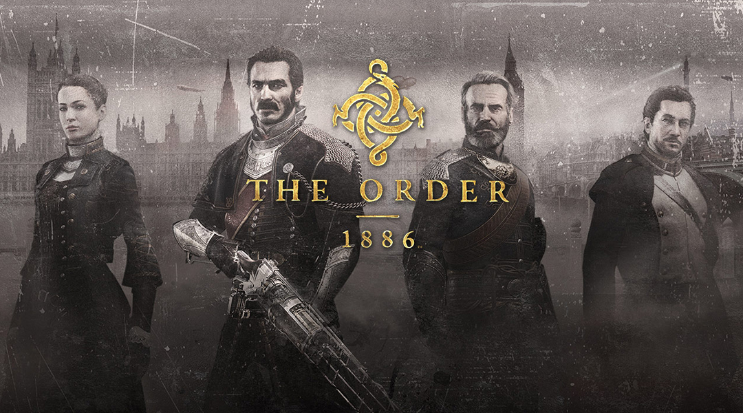 The Order: 1886 IP Has 'A Future'