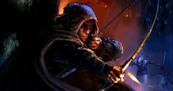 Eidos Looking to Expand 'Thief 4' Beyond 'Just Stealth'