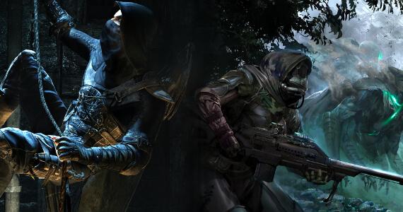 Thief & Destiny on Xbox One