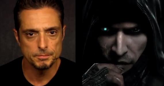 Thief Reboot Actor New Garrett