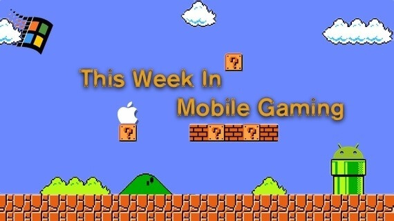 This Week in Mobile Gaming – February 10th, 2011