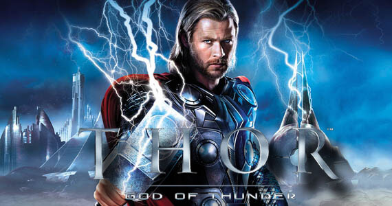 'Thor: God of Thunder' for Nintendo 3DS (Review)