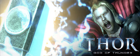 Thor God of Thunder Header Hands On Impressions