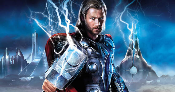 Thor God of Thunder Review