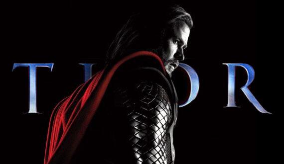 Thor God of Thunder Story Trailer
