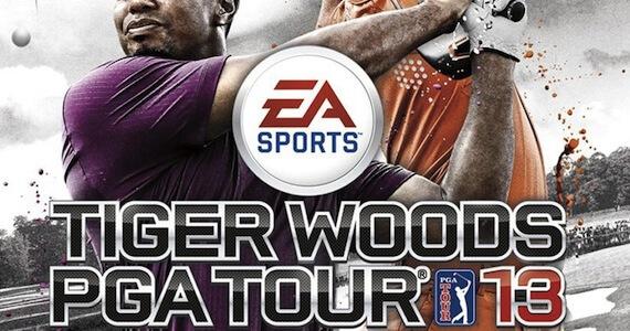 'Tiger Woods PGA Tour 13' Review