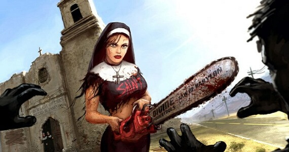 Crytek Denies Work on 'TimeSplitters 4;' Spawns Facebook Kickstarter Petition