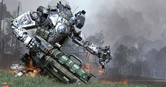 Titanfall 2 May Feature Single Player