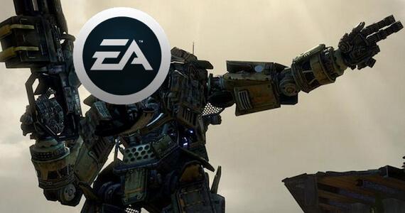 Titanfall EA Troubleshooter