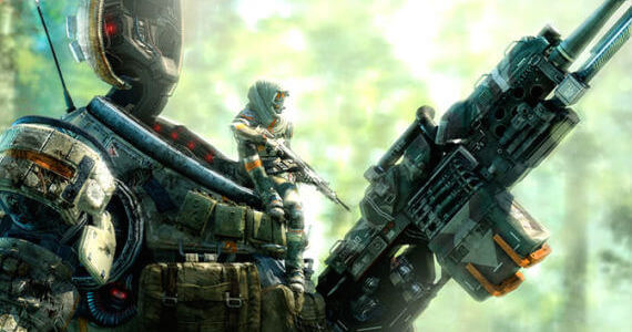 Titanfall Expedition DLC Details