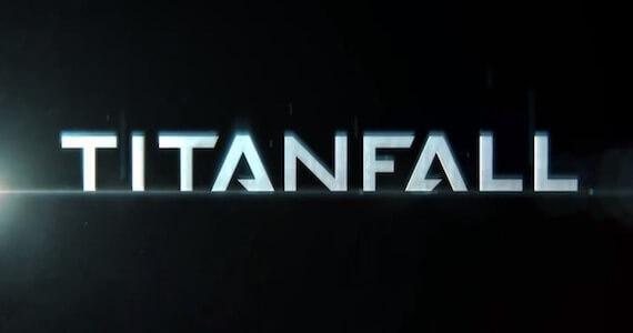 Titanfall Gameplay Footage E3 2013