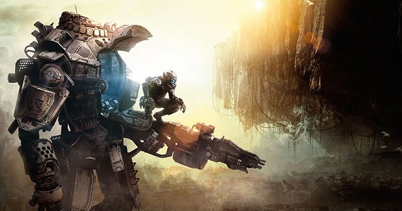 How Respawn Chooses 'Titanfall's Multiplayer Game Modes