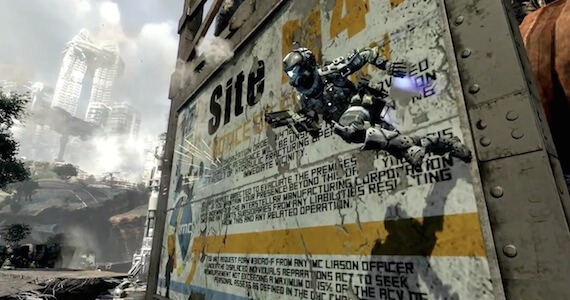 'Titanfall' Not Releasing in South Africa, Connectivity Problems to Blame