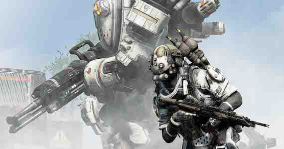 Titanfall Questions Answered Header