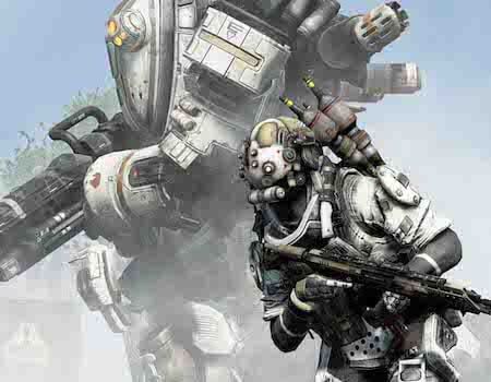 Titanfall Questions Answered