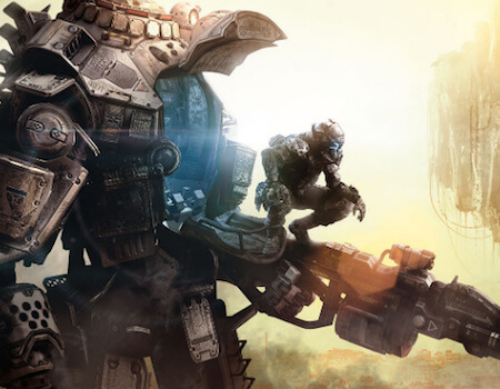 Titanfall Questions - Conclusion