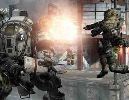 Titanfall Questions - Gameplay Balance