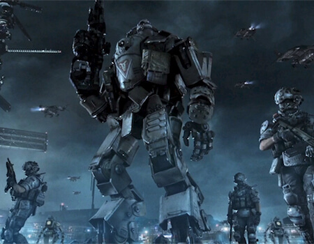 Titanfall Questions - Player Count