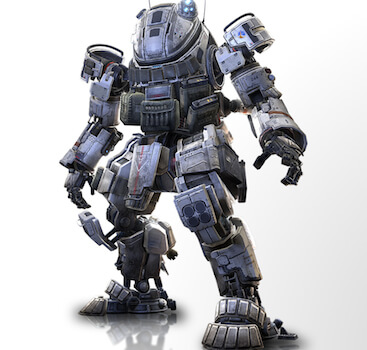 Titanfall Questions - Titan Types