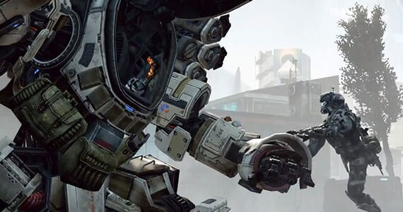 Future 'Titanfall' Updates to Include Titan 'Nose Art' Customizations & More