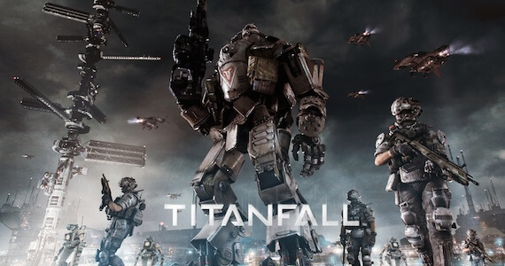 'Titanfall' Review