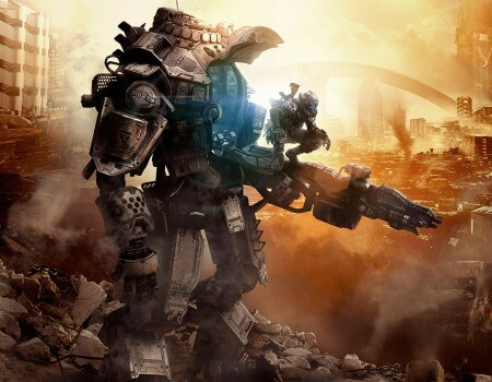 Titanfall Trends 2014