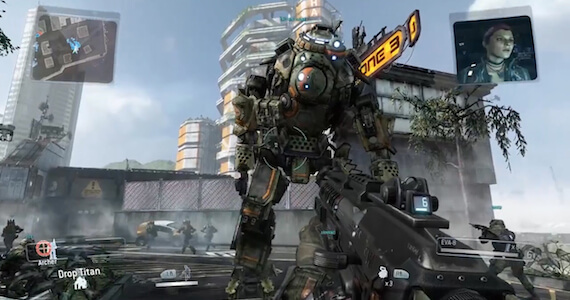 Titanfall Two-Sided Campaign Explained
