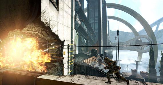Titanfall Update 6 8v8 pilot game mode