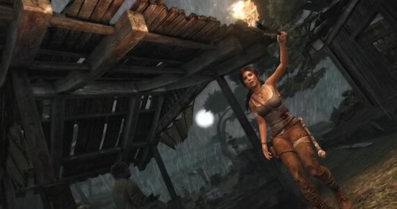 Tomb Raider Crossroads Teaser Trailer