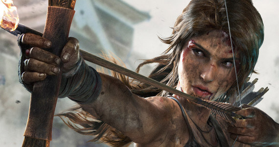 'Tomb Raider' Devs Crystal Dynamics Revealing New Game at E3 2014